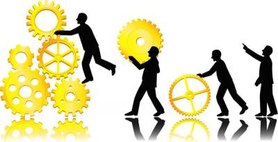 Top Five Collaboration Tools