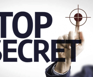 What Is The Biggest Secret to Success?