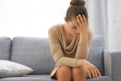 Three Reasons You're Not Happy