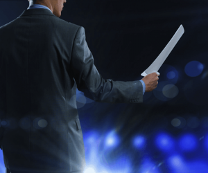 Ten Steps to a Successful Presentation