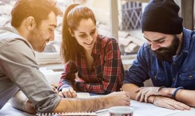 Keep your Millennial Workforce Happy