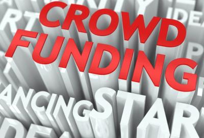 Seven Crowdfunding Platforms
