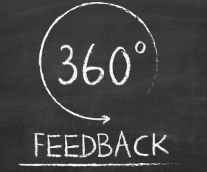 The Purpose of the 360-degree Employee Feedback