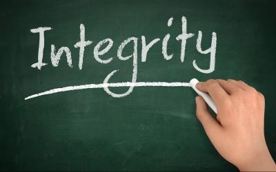 integrity e