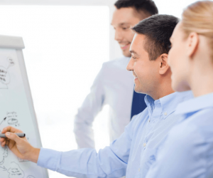 Five Methods for Improving Employee Productivity