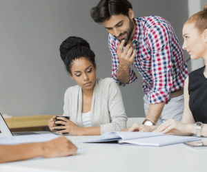 Top Eight Tips for Team Building in the Workplace