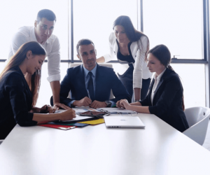 Employee Engagement: What Separates the Good Companies From the Great