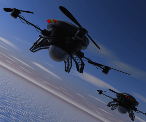 Drone Startups to Discover