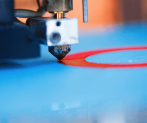3D Printing Startups to Discover
