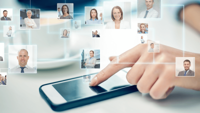 Five Tips to Leverage Social Networks