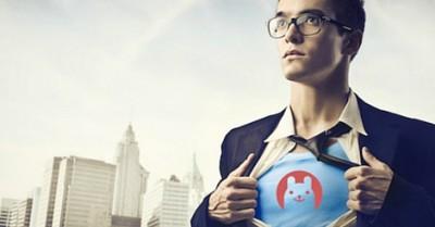 SnapMunk tech news superhero