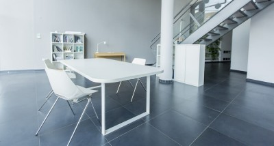 Five Tips to Picking Your First Office