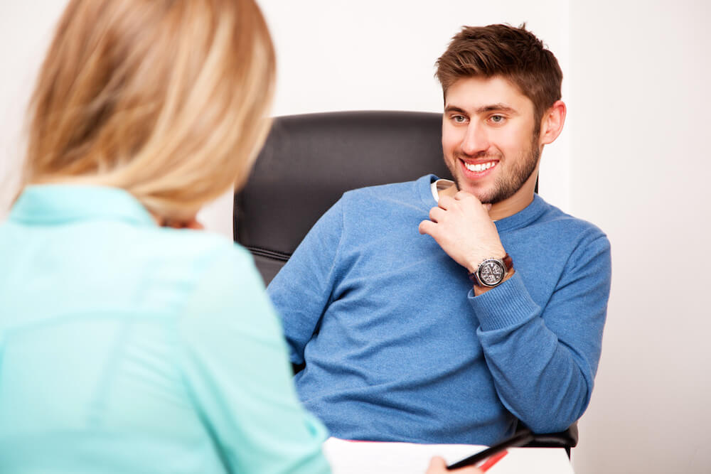 What to Ask the CEO in Your Interview