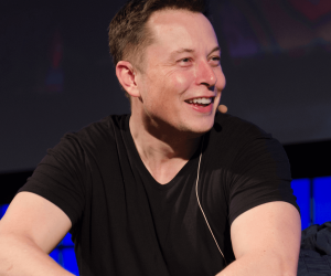 Why Elon Musk is the Greatest Entrepreneur of the 21st Century