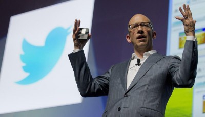 Twitter CEO Costolo Steps Down