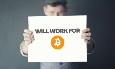 Paying Employee Wages in Bitcoin