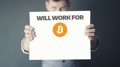 Paying Employees in Bitcoin