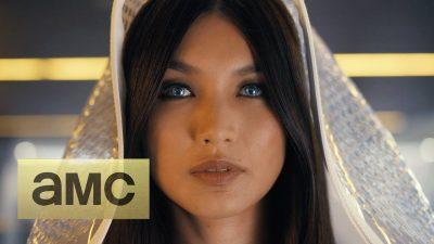 AMC's New Hit Show, Humans
