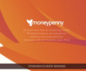 Moneypenny Eliminates Missed Calls