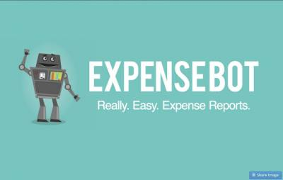 Stop Chasing Receipts  Use Expensebot   SnapMunk
