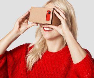 Top 10 Apps for Google Cardboard VR