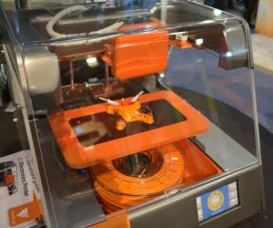 Voxel8 Pushes Boundaries of 3D Printing