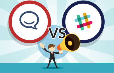 HipChat vs Slack, which is right for you?