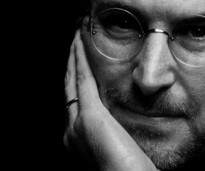 Five Life Lessons from Steve Jobs