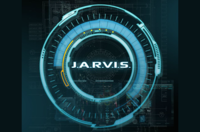 What If? Tony Stark's JARVIS