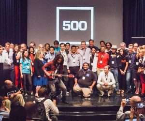 500 Startups – Batch 14 Announced