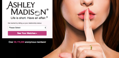 What You Can Learn From Ashley Madison