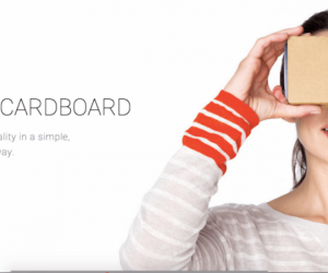 What is Google Cardboard?