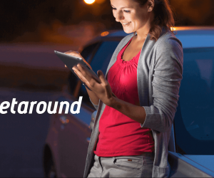 Getaround Creates an Airbnb for Cars