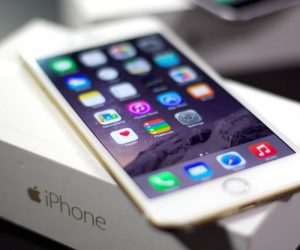 What's Next for the iPhone 6s?