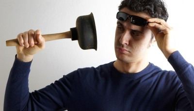 HouseCall Means No More Crappy Plumbers