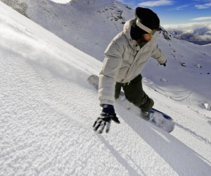 Prepping for Snowboard Season – 4 Free Apps that Should be on Your iPhone
