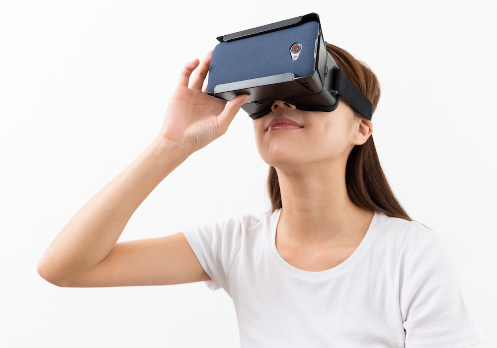 Validating Virtual Reality in the Real World