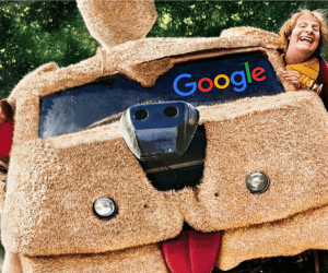 Google Now Has to Make Its Autonomous Cars More Like Us; Dumber & More Dangerous