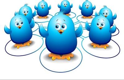 Twitter a Billion Users