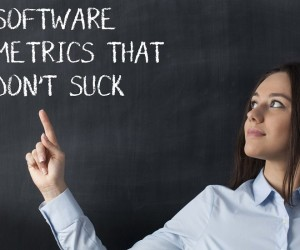 Codeless Conduct Software Metrics I Might Actually Care About