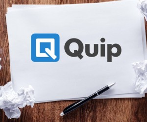 Quip Just Raised $30 Million to Take on Microsoft Word and Google Docs