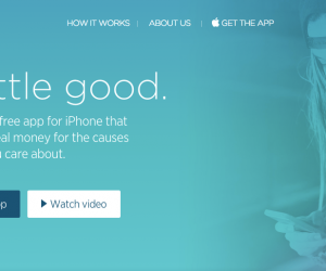MicroHero Surveys App Gives to Marketers and Gives To Charity