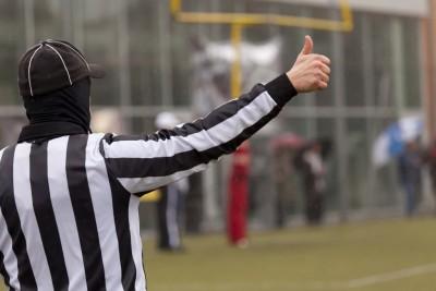Referee SHRUNK