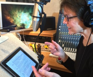 I Asked The Real Siri Some Questions: My Interview with Susan Bennett, The Voice of Siri