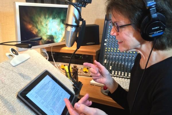 Susan Bennet Voice of Siri