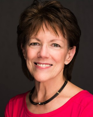 Susan Bennett Voice of Siri Headshot