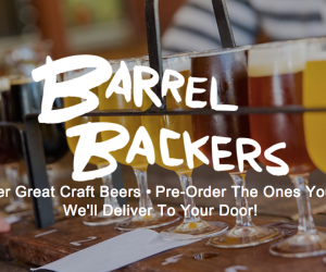 Barrel Backers Lets You Discover and Drink Craft Beer from Any State, At Home