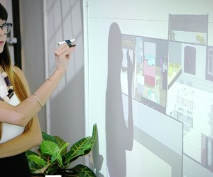 You Can Now Buy BIRD, The Wearable that Makes Any Surface an Interactive Touchscreen