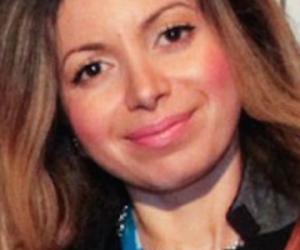 Dalia Asterbadi