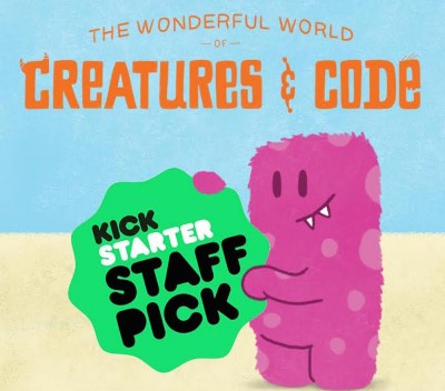 the wonderful world of creatures code